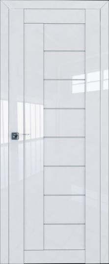 17L (стекло матовое, графит, прозрачное)