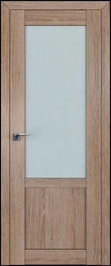2.17XN (стекло Square матовое, прозрачное)