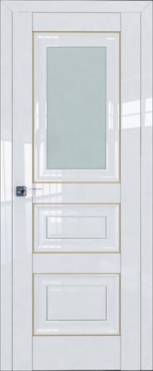 26L (стекло матовое, прозрачное)