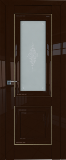 28L (стекло кристал)