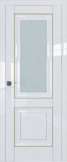 28L (стекло матовое, прозрачное)