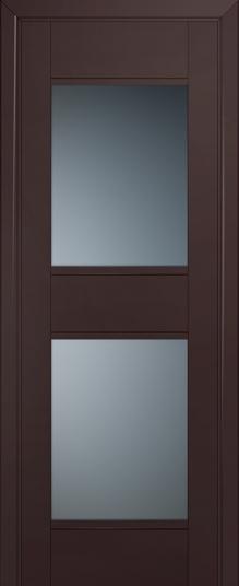 51U (стекло графит)