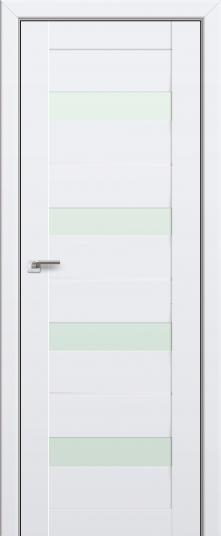 60U (стекло матовое, прозрачное)