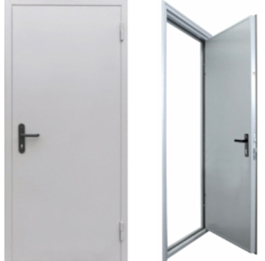 Дверь ДПМ-01 EI-60