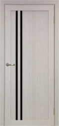 Турин 525 АПС Молдинг SC/SG (стекло LACOBEL черное)