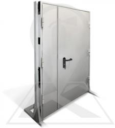 Дверь ДПМ-02-EIS 60