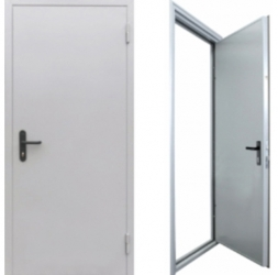 Дверь ДПМ-01-EIS 60