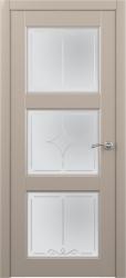 Эрмитаж-3 (стекло «Галерея»)