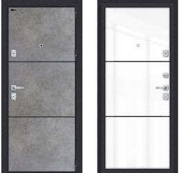 Porta M П50.П50 (AB-4) Dark Concrete