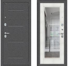 Porta S 104/П61 Антик Серебро