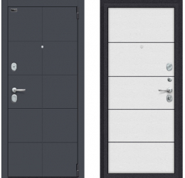 Porta S 10.П50 (AB-6) Graphite Pro