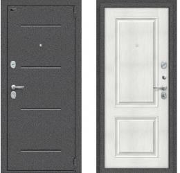 Porta S 104/К32 Антик Серебро