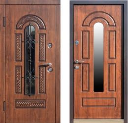 Стальная дверь Vikont (NEW)