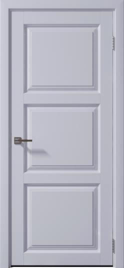 Трио Бук (эмаль белая) ДГ