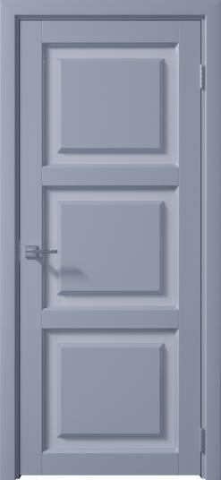Трио Бук (эмаль серая) ДЧ